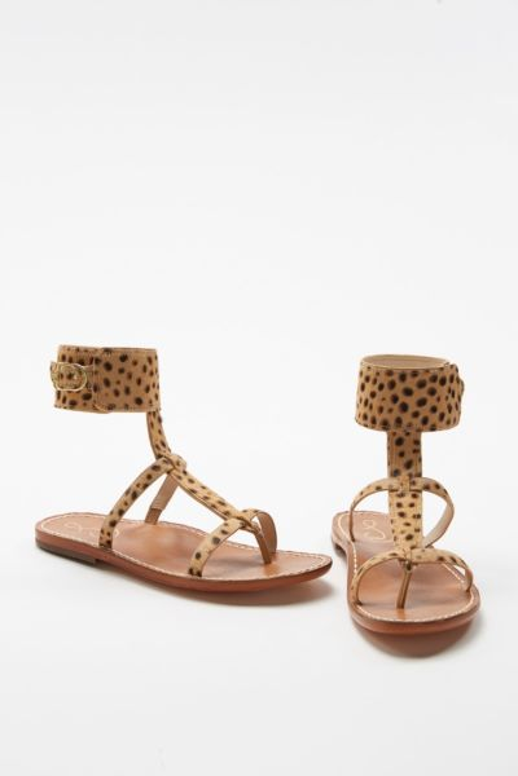 Sam edelman Mollie Strappy Sandal