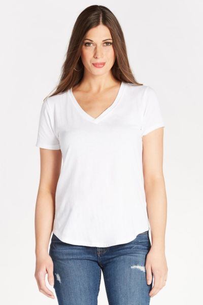 Z supply The V Neck Tee