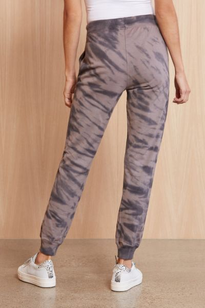 Lovestitch Joss Tie Dye Jogger