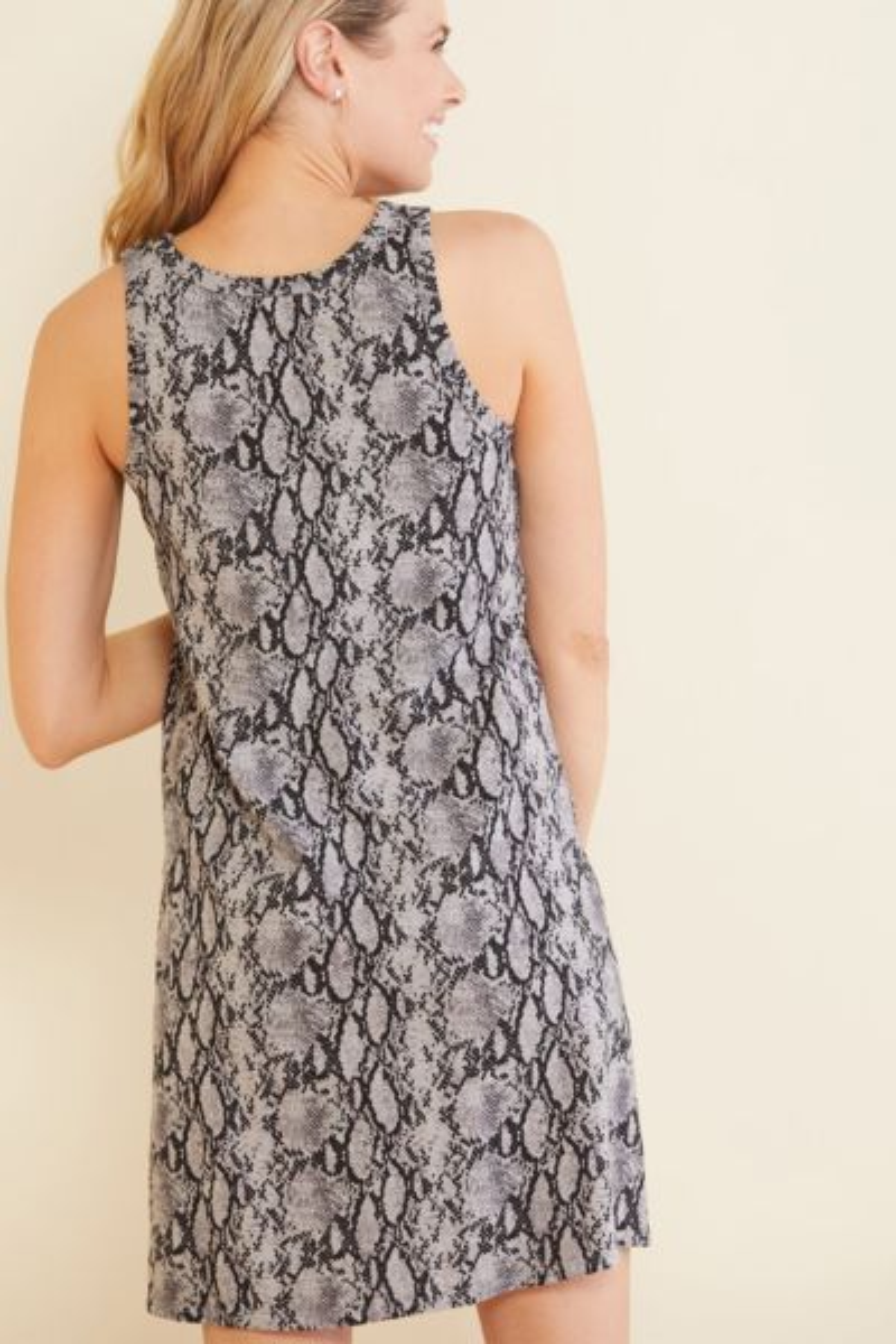 Allison joy Stevie Tank Dress