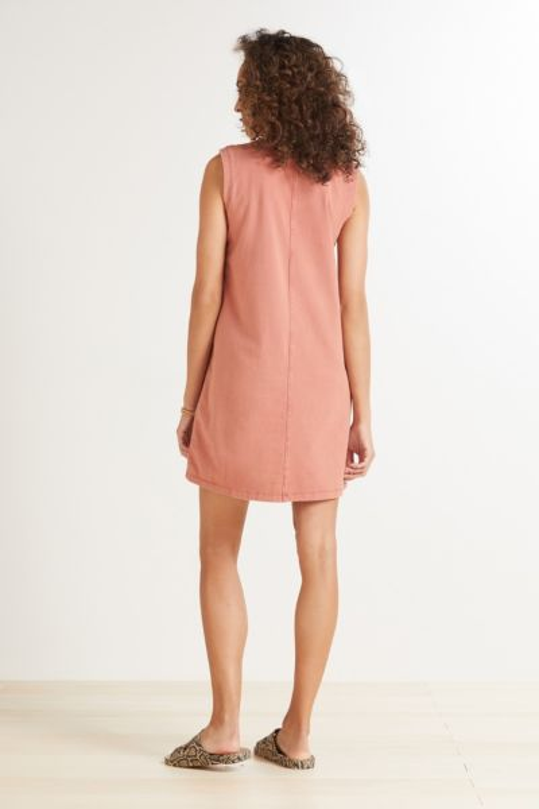 Roan + ryan Charley Tank Dress