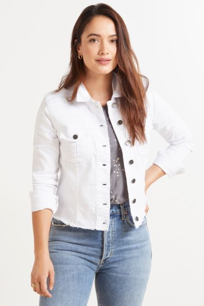Kara Denim Jacket
