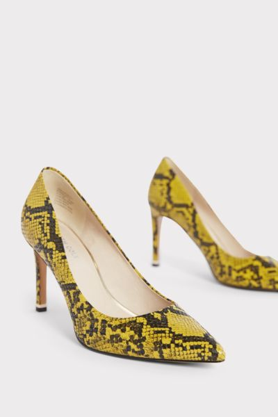 Kenneth cole Riley Snake Pump