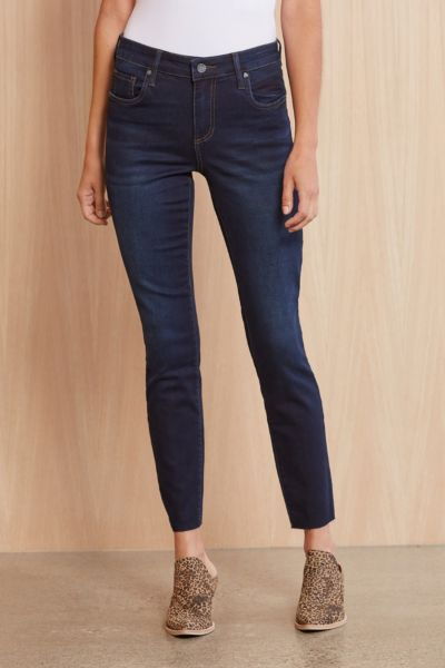 Kut from the kloth Connie Ankle Skinny
