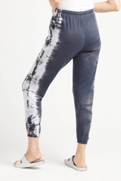 Electric  and rose Rialto Jogger