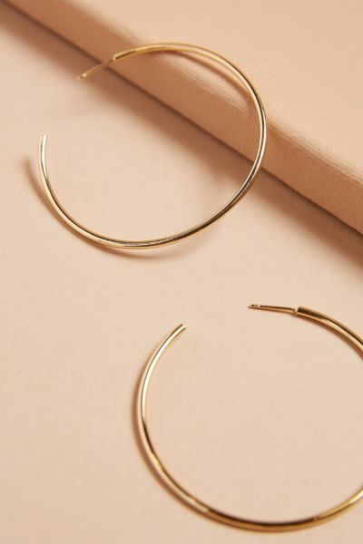 Thirty-nine 42 Abree Hoop Earrings