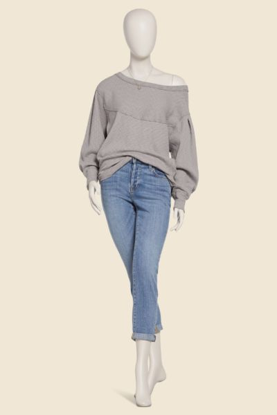 Free people OG Long Sleeve Pullover