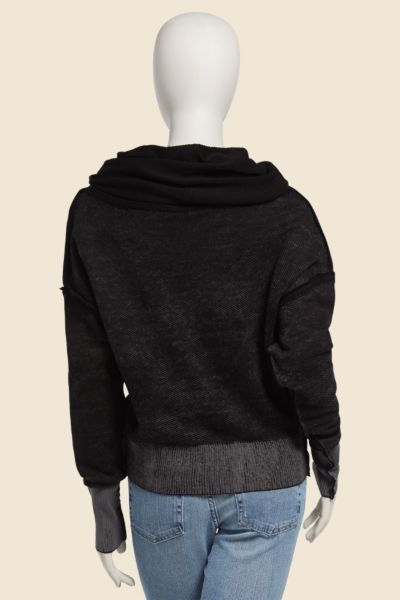 Free people Ricky Slouch Pullover