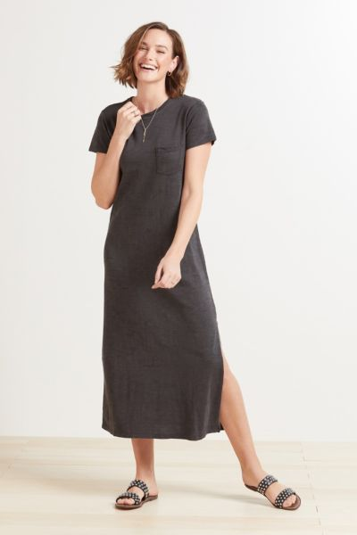Splendid Evie T Shirt Dress