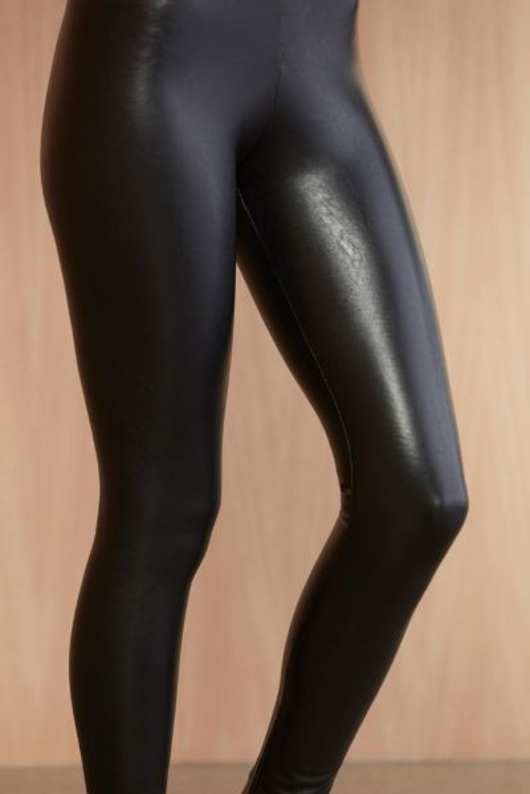 Commando FX Leather Legging