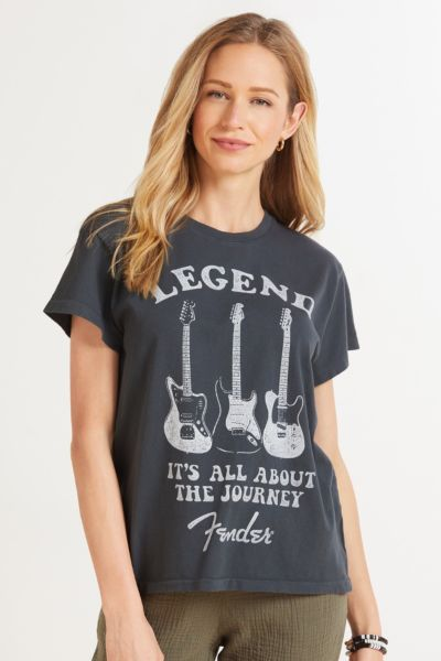 Fender Legend Tour Tee