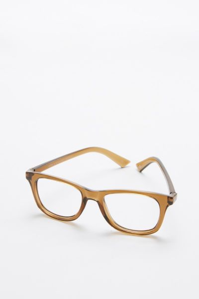 The book club Grime in Banishment Blue Light Glasses for 0.00