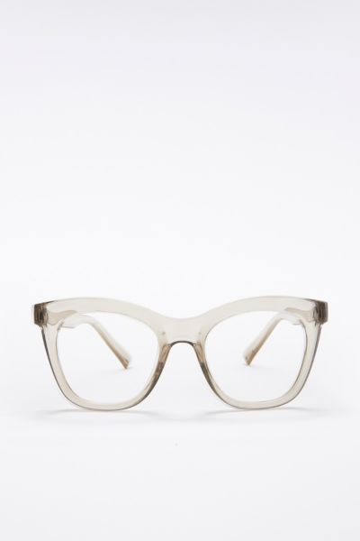The book club Harlots Bed Blue Light Glasses for 2.00