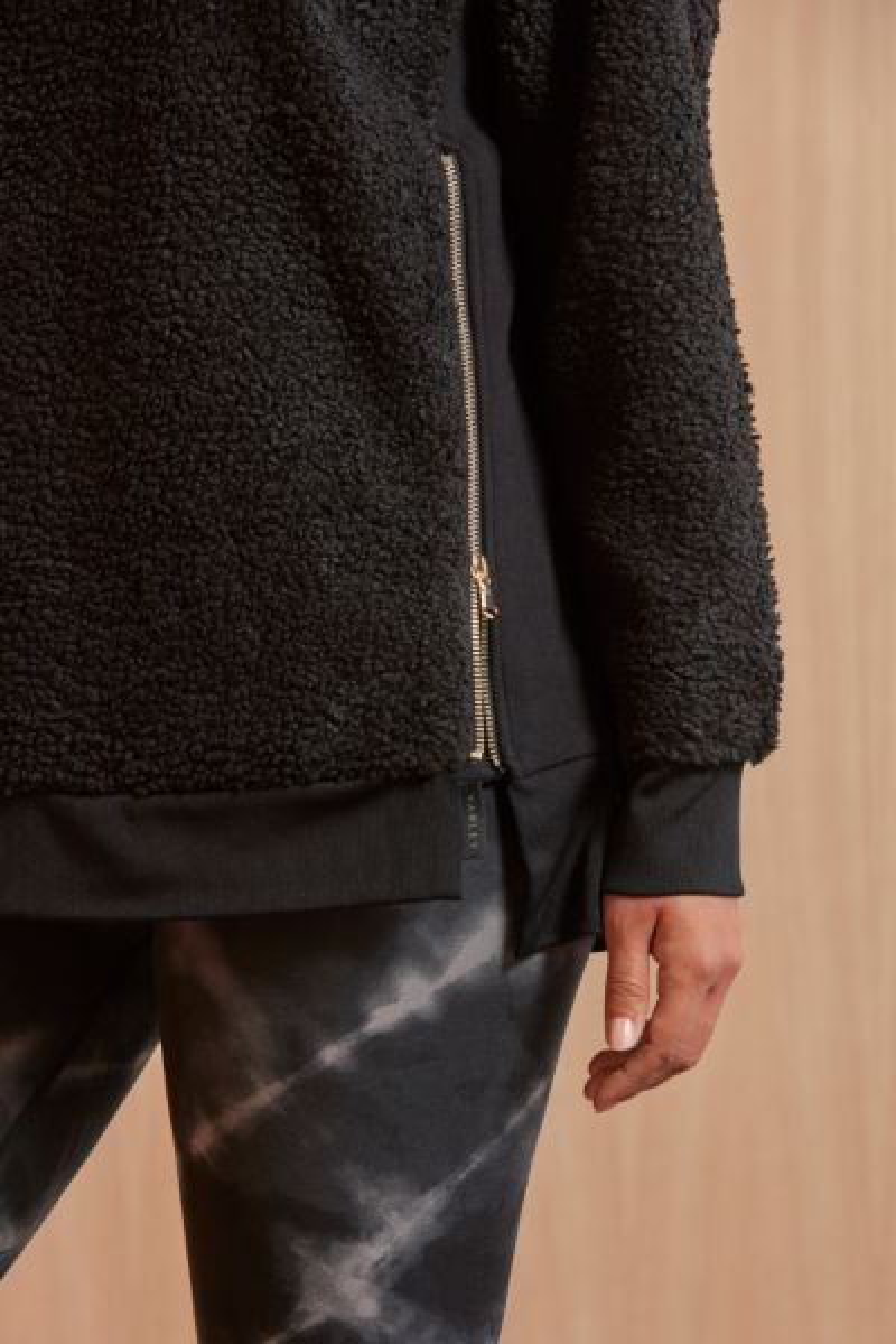 Varley Oakden Pullover Sweatshirt