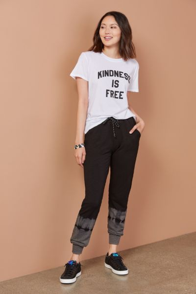 Sub urban riot Kindness Is Free Tee