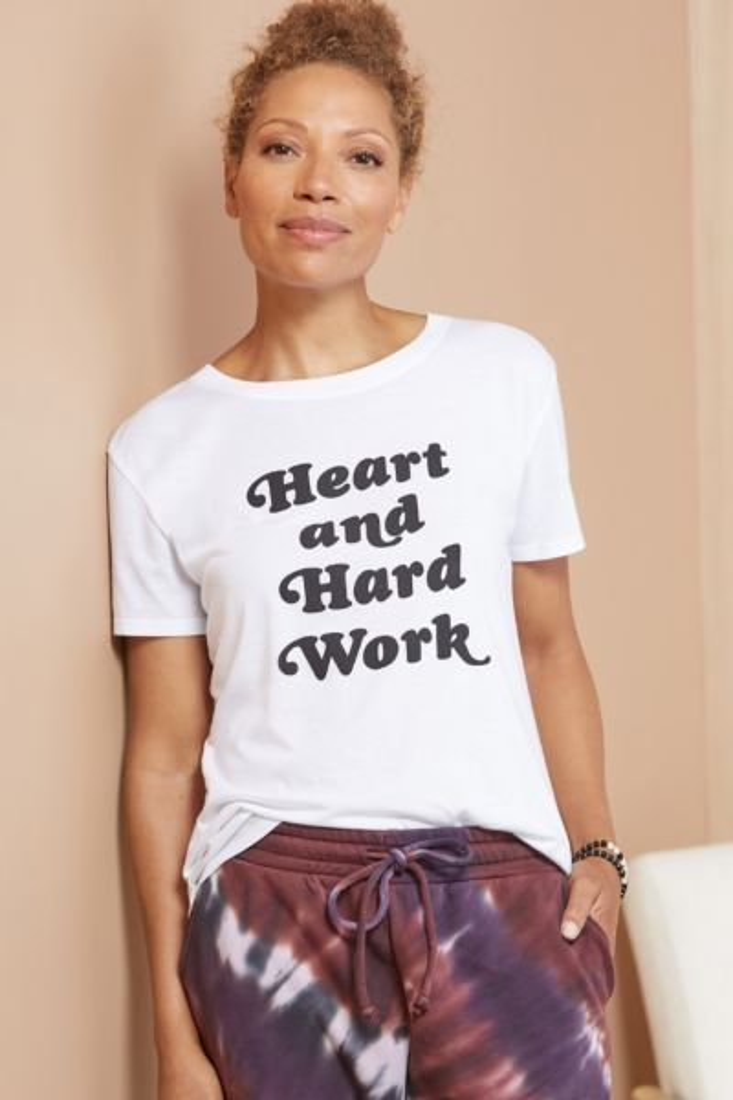Sub urban riot Heart and Hard Work