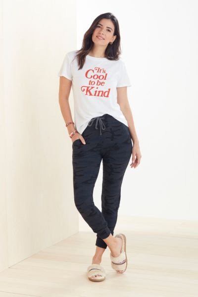 Sub urban riot Cool to Be Kind Tee
