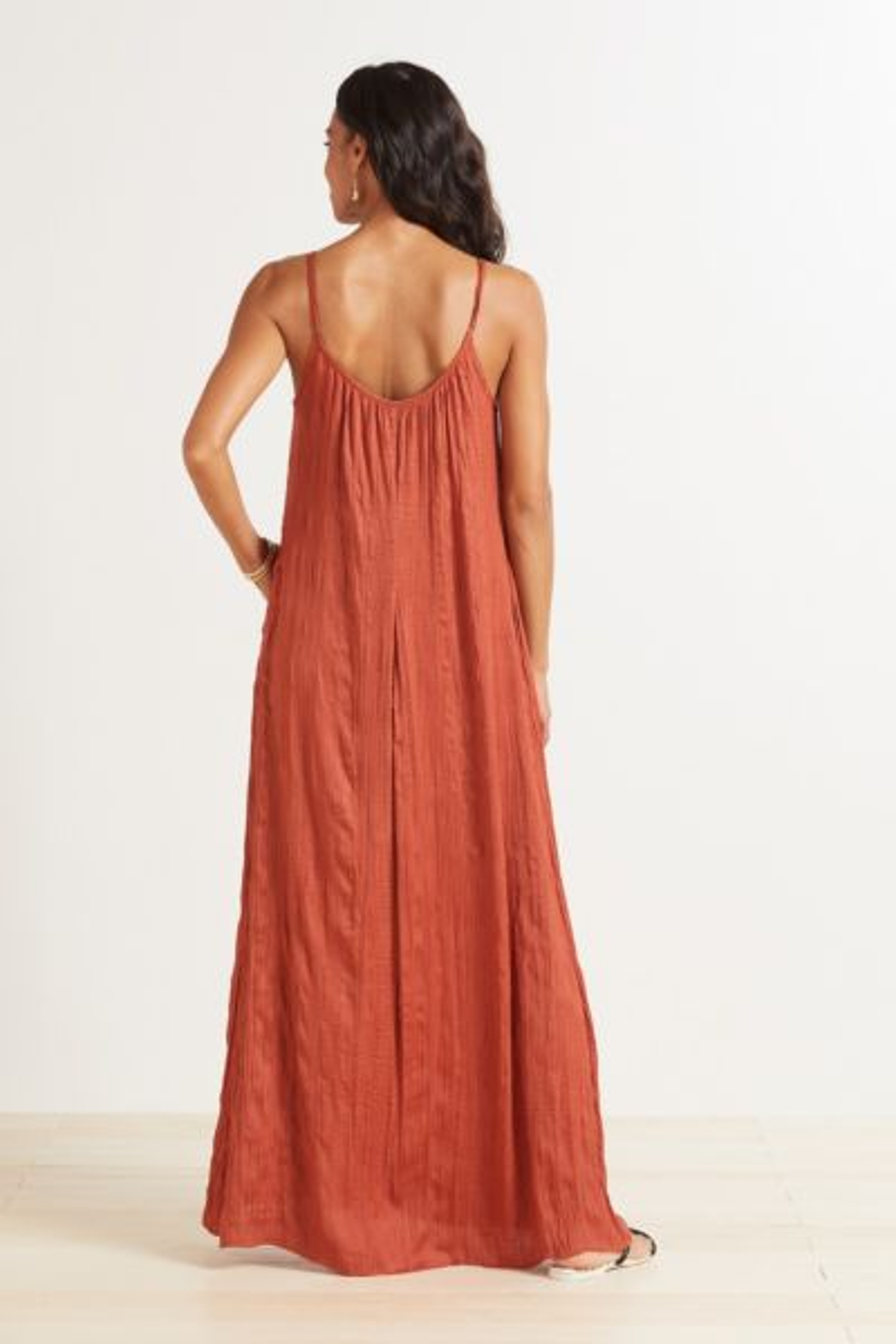Roan + ryan Willa Maxi Dress