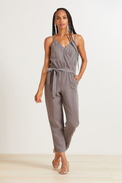 Savannah Utility Jumpsuit