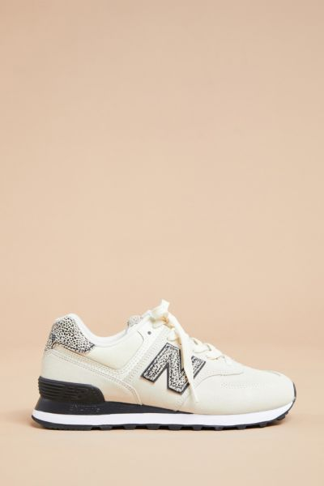 574 Leopard Sneaker