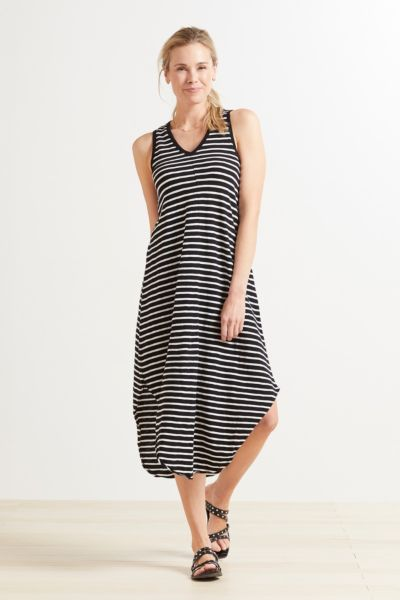 Reverie Stripe Dress
