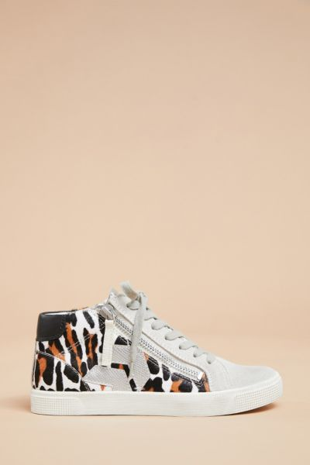 Dolce vita Zonya High Top Sneaker
