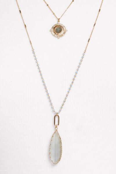 e606ed8ca262f1 Shop Necklaces - EVEREVE - a contemporary fashion and styling ...