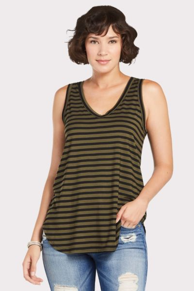 f9b1cd2e730 Shop Women's Tops, T-Shirts, Camis & More at EVEREVE