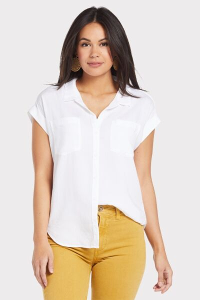 15a2cd23ad7726 Shop Women's Tops, T-Shirts, Camis & More at EVEREVE