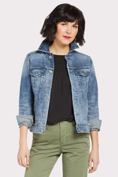 3660a8acf51 Shop Denim Jackets - EVEREVE - a contemporary fashion and styling ...
