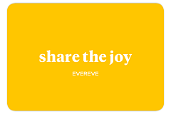 Share the Joy Gift Card