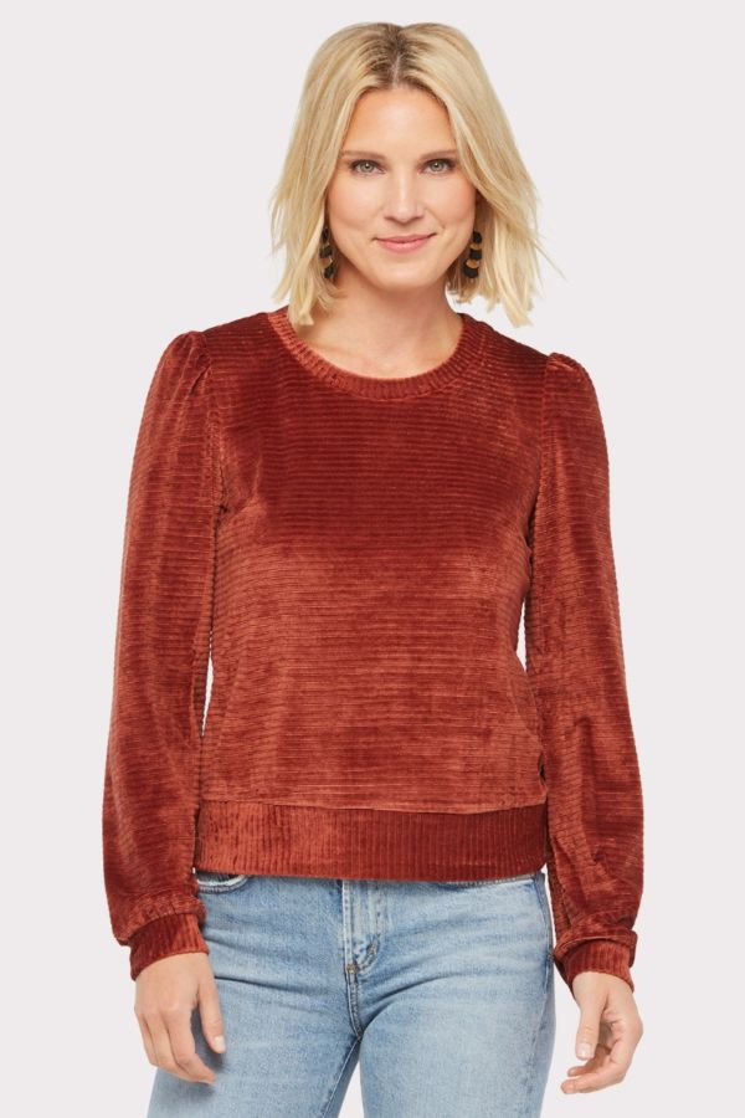 Heartloom Allie Sweatshirt