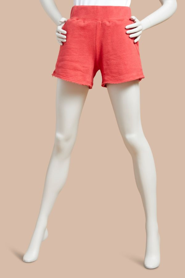 Chaser Easy French Terry Short