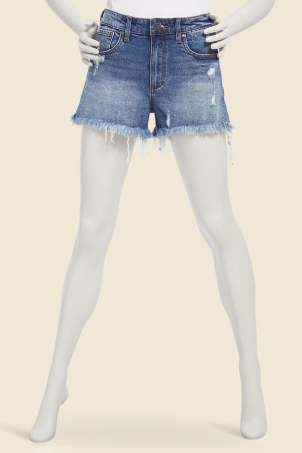 Kut from the kloth Jane High Rise Hot Short
