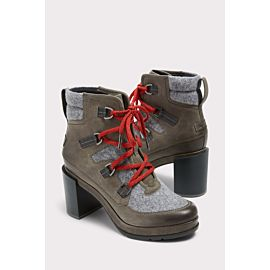 Blake Lace Up Bootie
