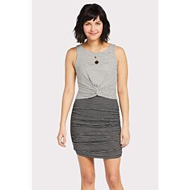 Kit Stripe Dress