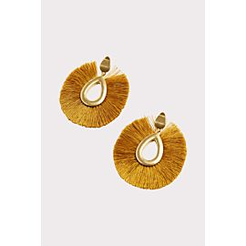 Kylie Fringe Earrings