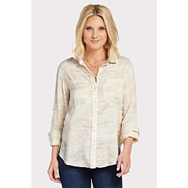Camo Favorite Boyfriend Shirt