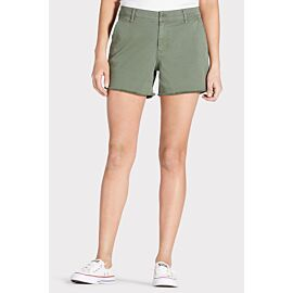 Meadow Raw Hem Short