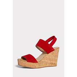 Olcott Wedge Sandal