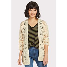 Spirit in the Sky Cardigan