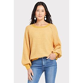 Nubby Pullover Sweater