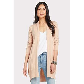 Super Soft Open Cardigan