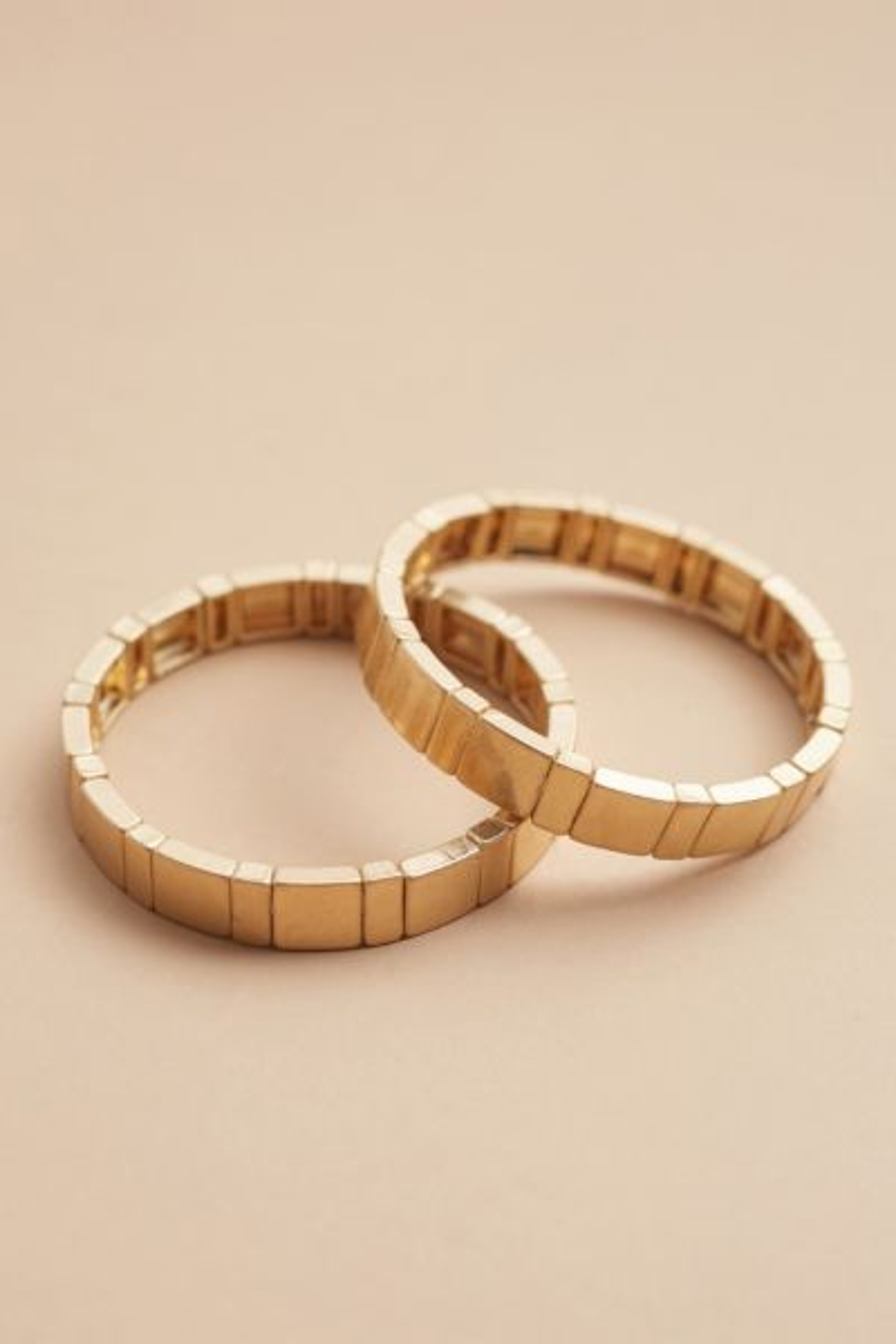 Sadie Gold Bracelets