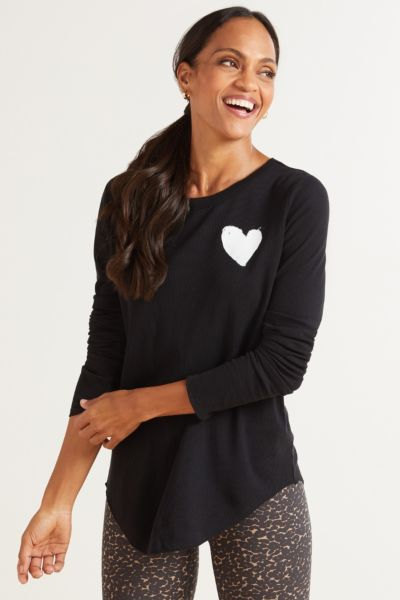 With Heart Thermal