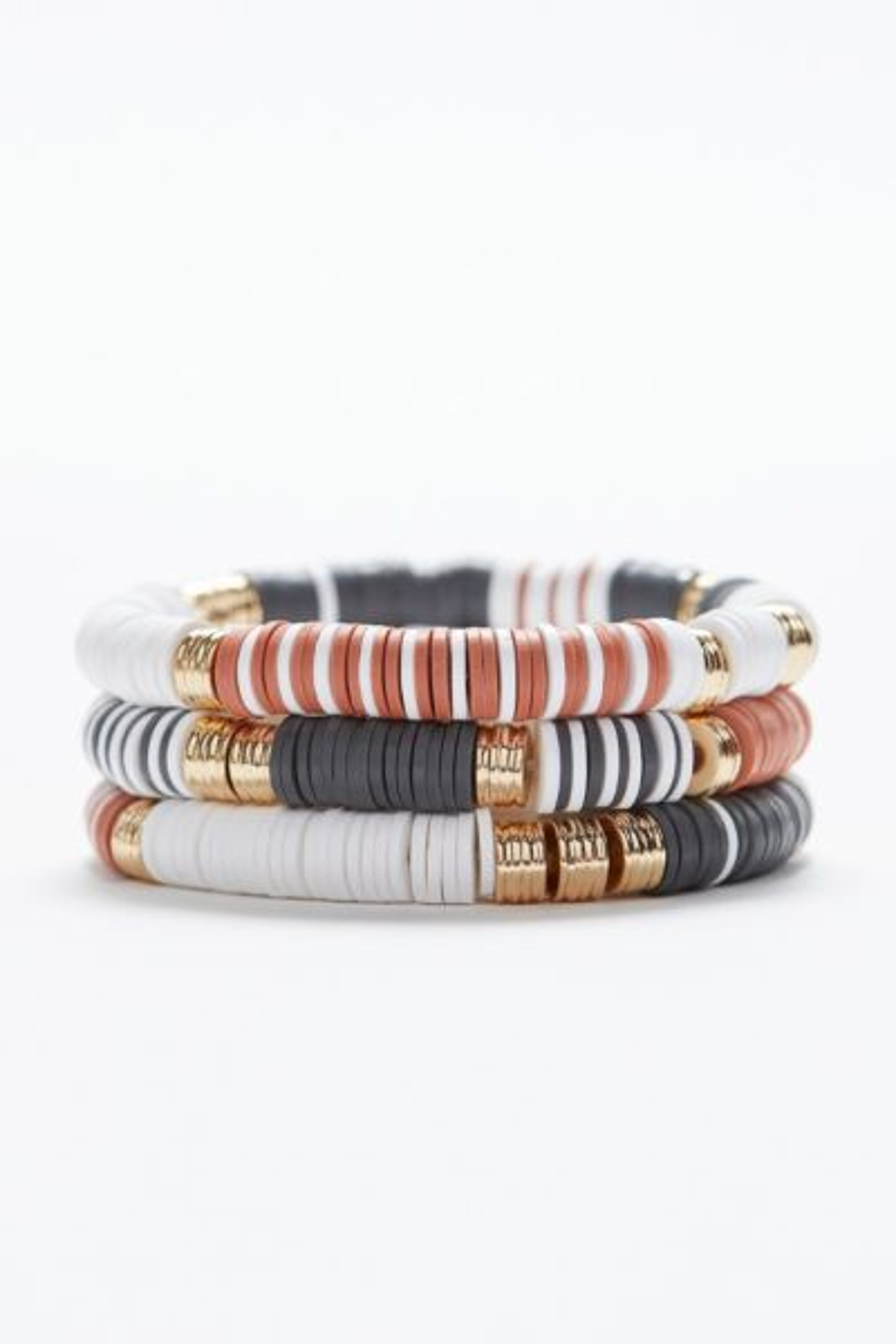 Livie Bold Sequin Bracelets