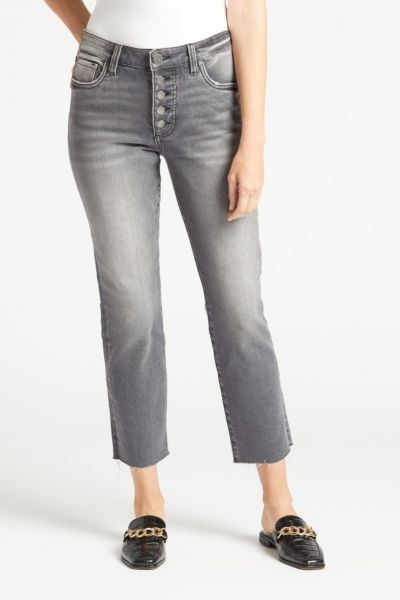 Reese Ankle Straight