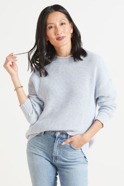 Eve Pullover