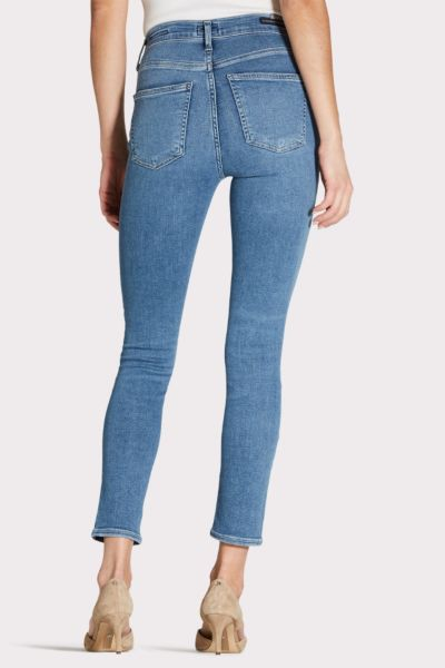 Citizens of humanity Rocket Crop Skinny