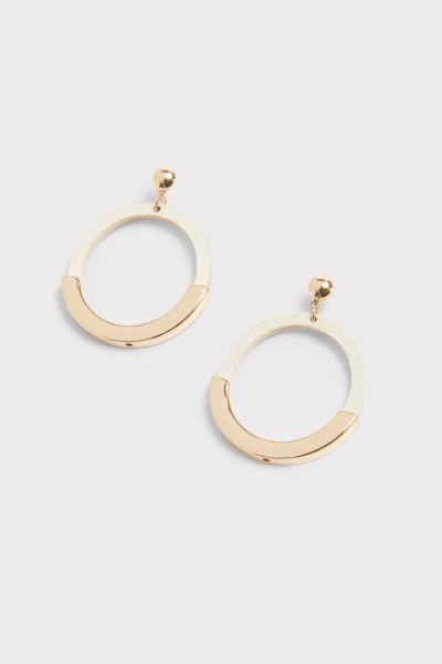 Thirty-nine 42 Ashley Wood Earrings